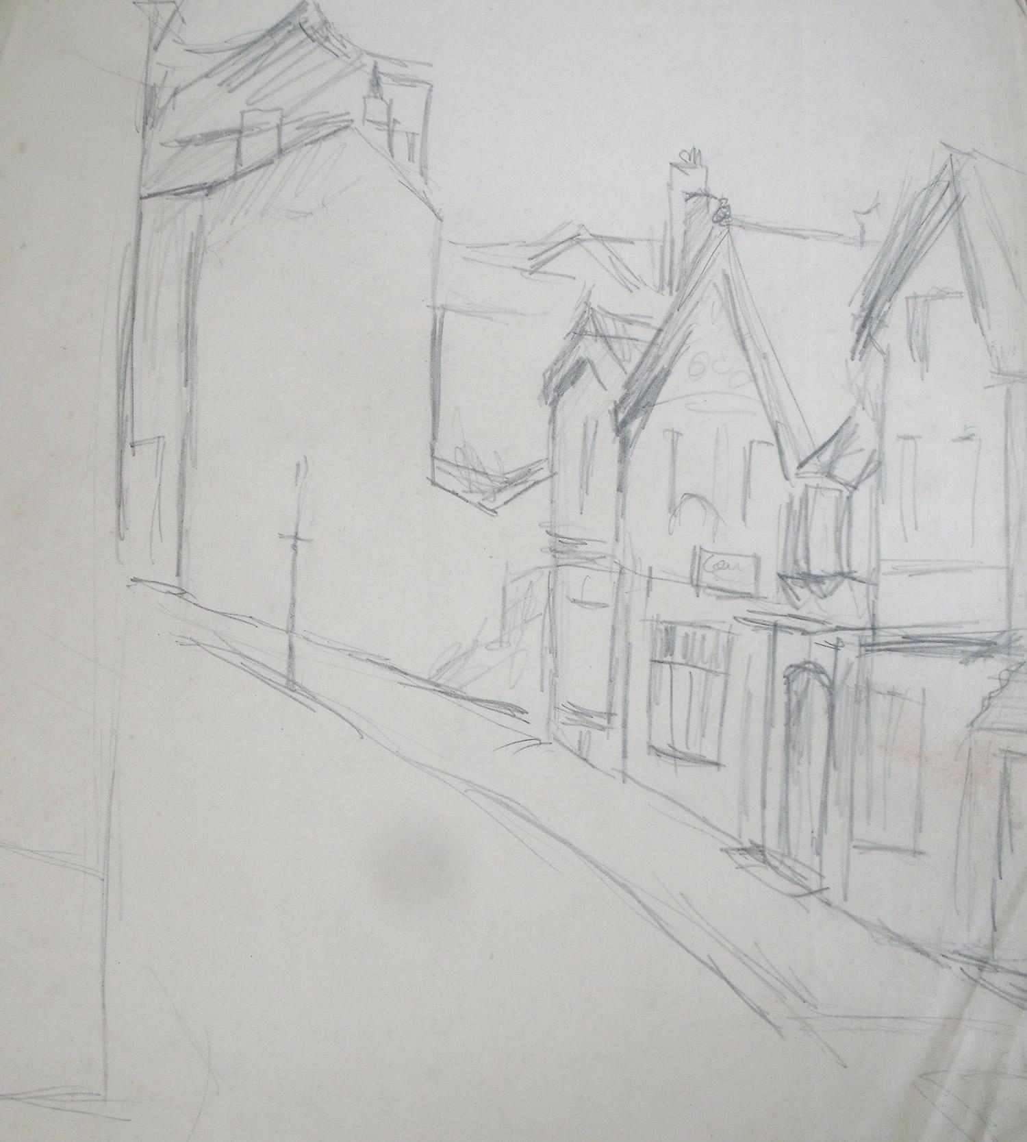 """""""Stockport Street Scene"""""""