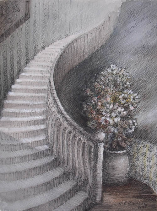 """Staircase"""