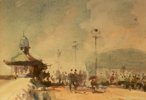 """NorthPier, Blackpool"""