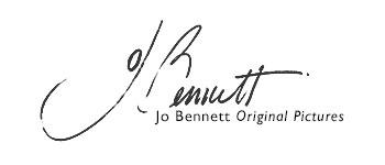 Jo Bennett