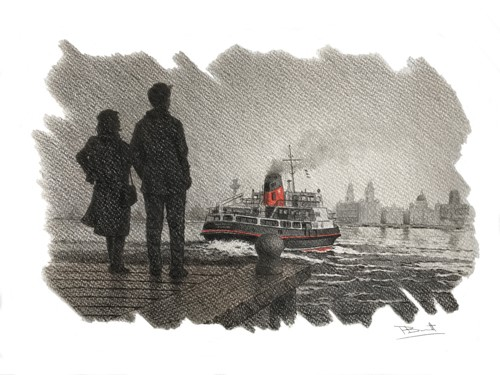 """Ferry Cross the Mersey"""