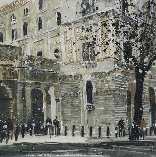 """King Charles Street, London"""