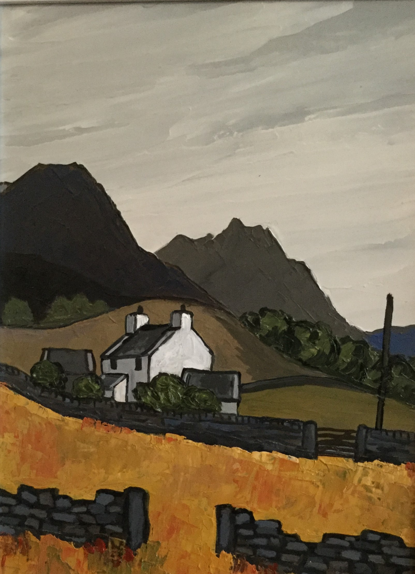 """Cottages"" (Wales)"