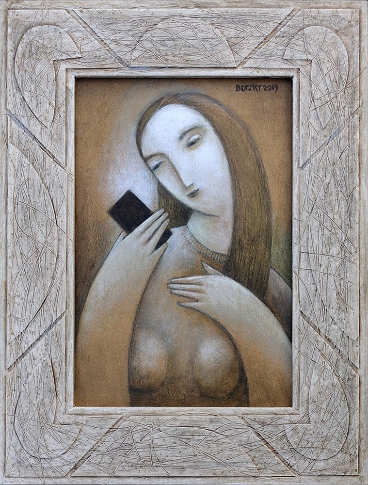 """Text Annunciation"""