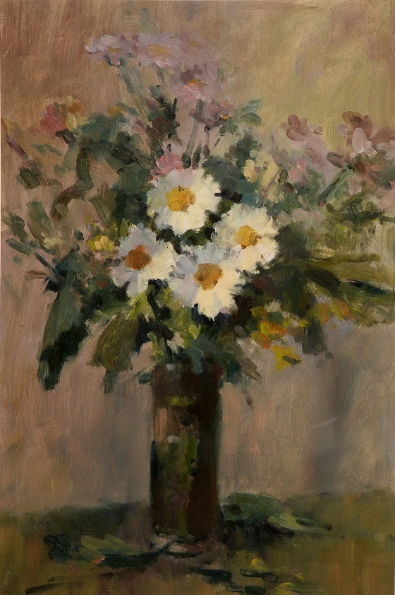"""""""Vase of Flowers"""""""