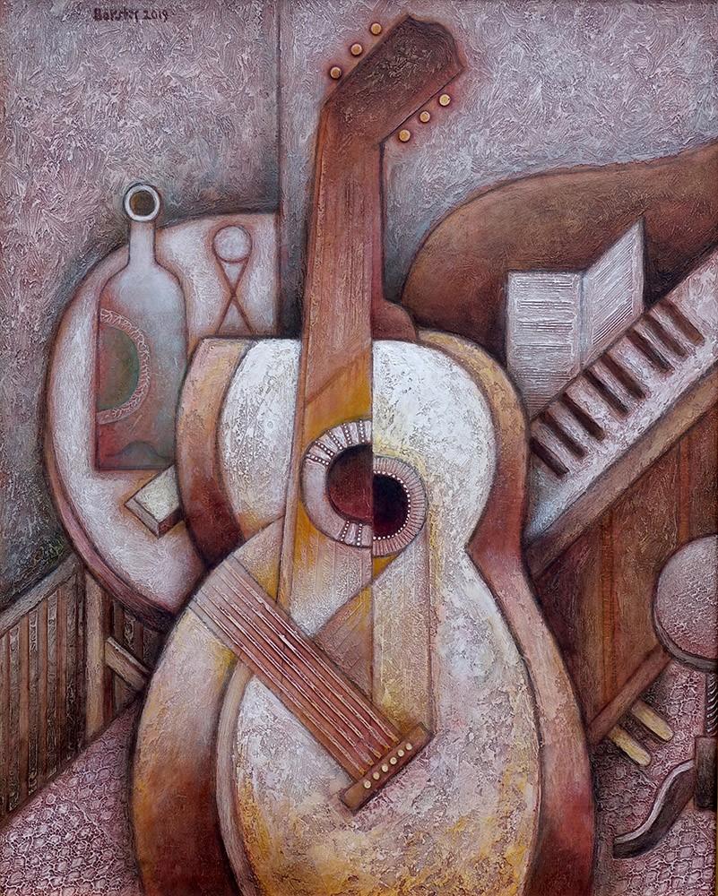 """""""Music Room – Ornate"""""""