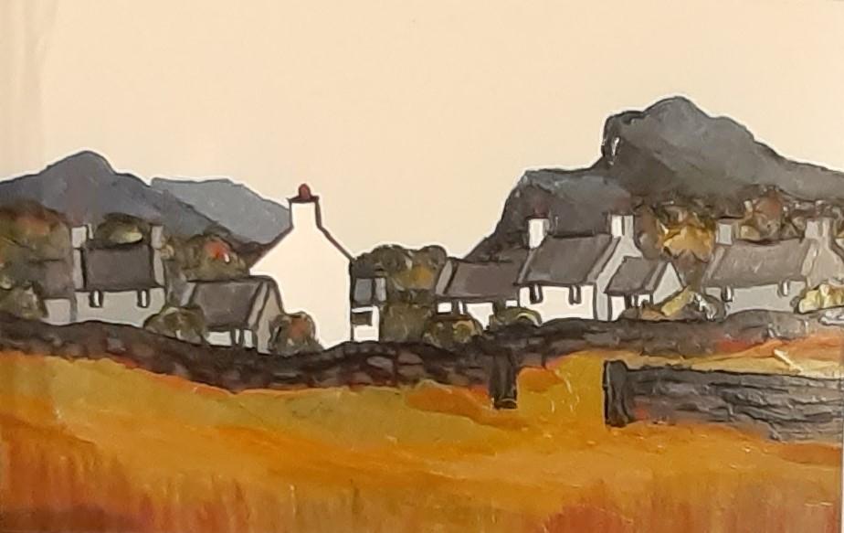 """""""The Village"""""""