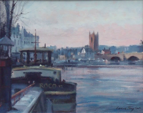 """Henley on Thames"""