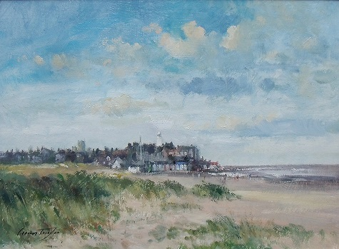 """Southwold Beach, Suffolk"""