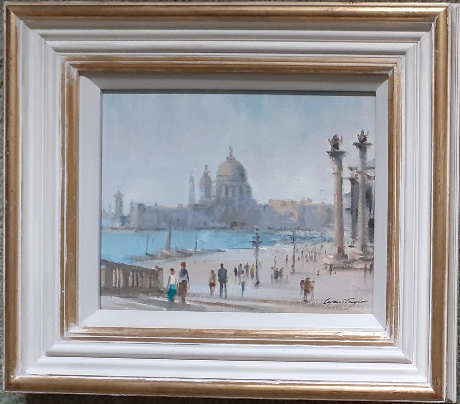 """""""Sansovino Library, Venice"""""""