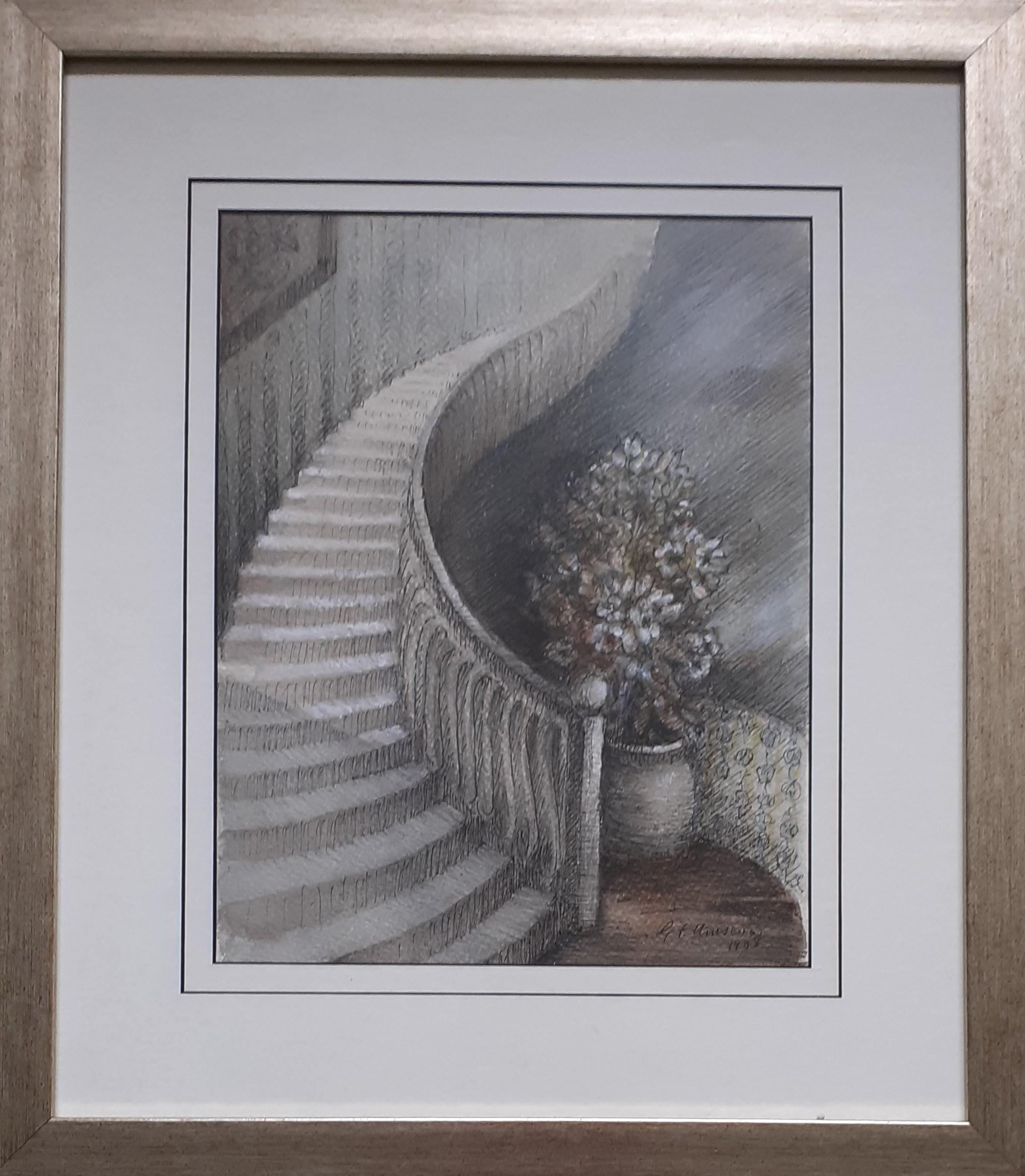 """""""The Staircase"""""""