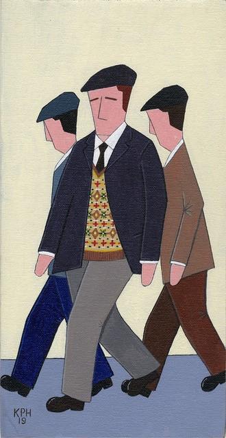 """This way lads"""