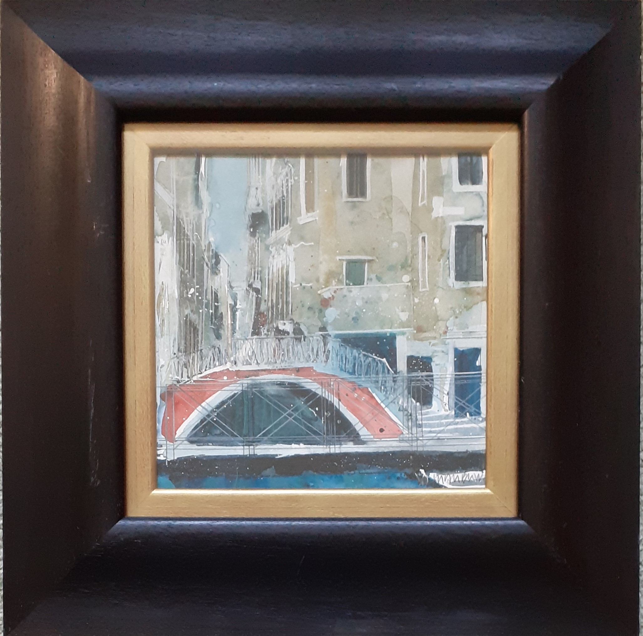 """Ponte, Venice"""