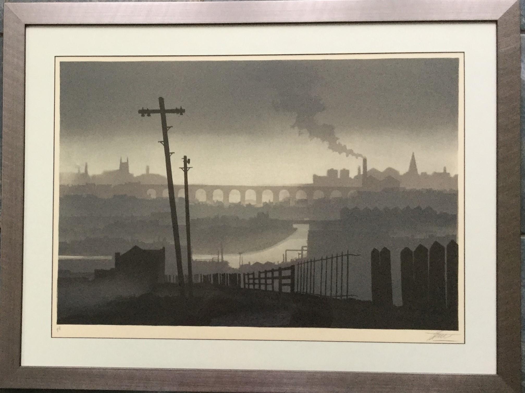 """Viaduct ""1980"