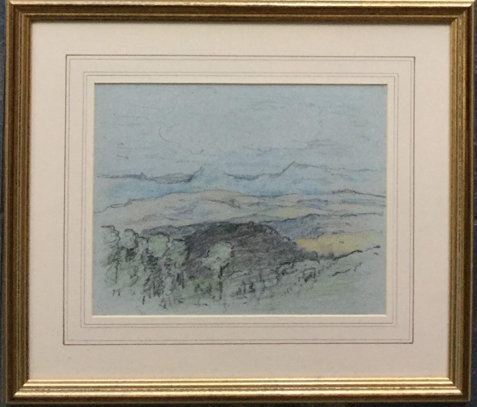"""Spanish Landscape"""