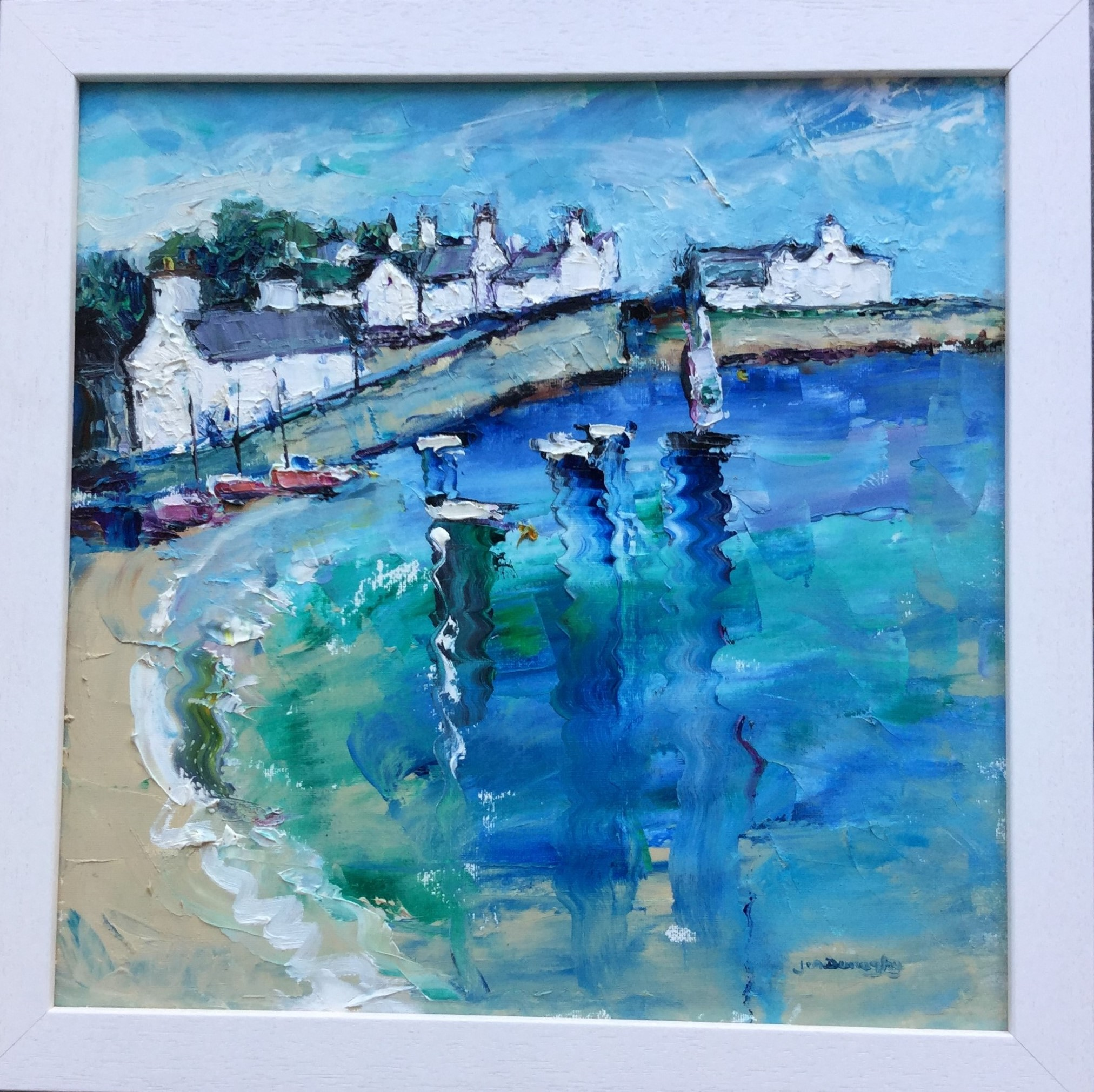 """""""Moelfre, Anglesey"""""""
