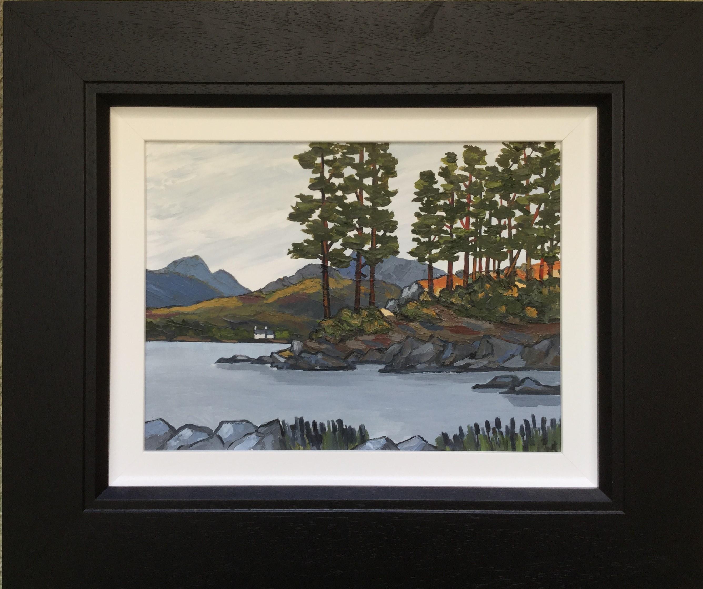 """""""The Lake Edge"""""""
